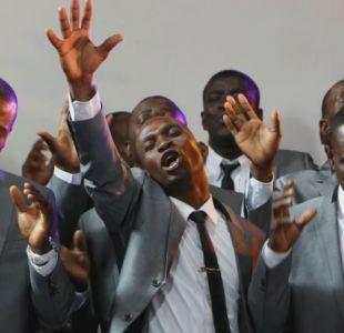[VIDEO] Angels Voice: El coro de gospel haitiano