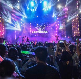 Festival de Las Condes 2019: programación por día