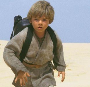 """[FOTOS] Confirmado: Revelan la identidad del """"padre"""" de Anakin Skywalker"""