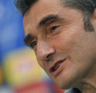 Los elogios del técnico del Barcelona hacia Arturo Vidal tras el triunfo sobre Celta de Vigo