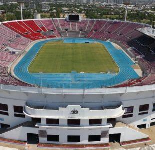 [VIDEO] 80 años del Estadio Nacional