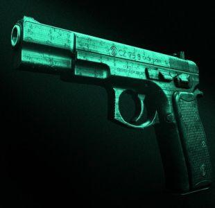 La historia detrás de la pistola Número 6, el arma más mortífera de la historia de Reino Unido