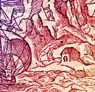 Las singularidades de América según un fraile francés del siglo XVI