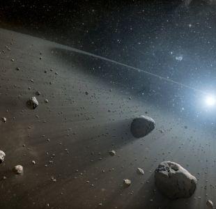 Sonda de la NASA intenta llegar a objeto jamás alcanzando por la humanidad