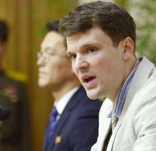 Una jueza de EE.UU. condena a Corea del Norte a pagar US$500 millones por muerte de un universitario