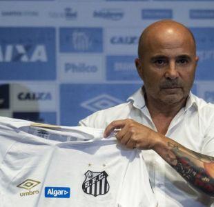 Martín Liberman asegura que Jorge Sampaoli podría dejar el Santos