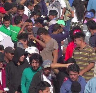 [VIDEO] Muere en Estados Unidos otro niño migrante