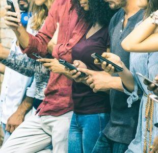 Por qué Google y Apple quieren ayudarte a saber cuánto tiempo pasas con tu celular