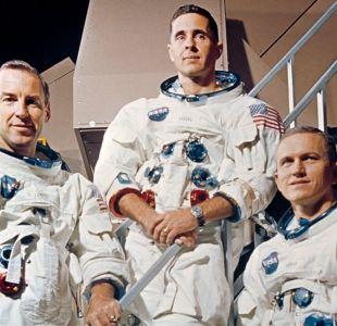 Por qué un legendario astronauta de la Nasa dice que es estúpido enviar personas a Marte