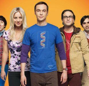 [FOTO] El duro momento emocional por el que pasa una de las protagonistas de The Big Bang Theory
