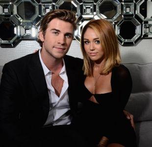Miley Cyrus y Liam Hemsworth se casaron: así creció el amor