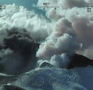 [VIDEO] Etna: el volcán que inquieta a Europa