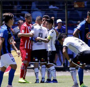 Juan Carlos Gaete es el primer refuerzo de colo Colo para 2019