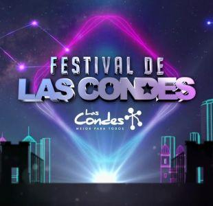 Revisa la programación por día del Festival de Las Condes