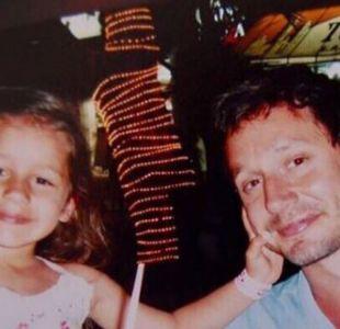 Benjamín Vicuña relata el hecho que le recordó la muerte de su hija: La pena no te abandona nunca