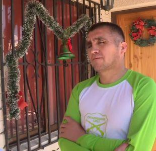 [VIDEO] Caso Catrillanca: Ex Gope apunta a Hermes Soto