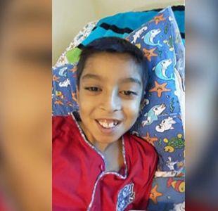 Fallece niño de 10 años que esperó un trasplante de hígado desde que era un bebé