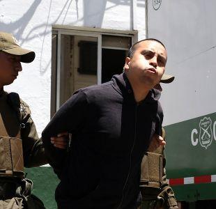 [VIDEO] Dictan arresto domiciliario a cinco imputados por agredir a carabineros en Paseo Ahumada