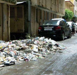 Cómo es Mahul, el infierno tóxico de Mumbai del que mil personas se vieron forzados a mudarse