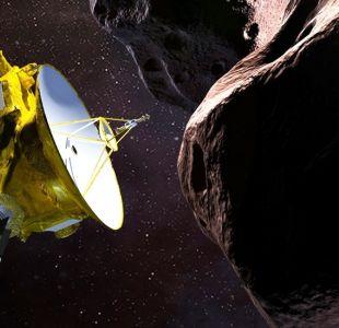 Nave de la NASA se encontrará este 1 de enero el objeto más distante del Sistema Solar