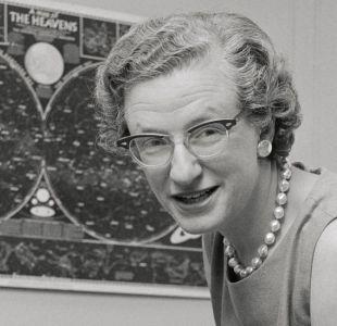 Nancy Grace Roman, la pionera del espacio que se convirtió en la primera ejecutiva de la NASA