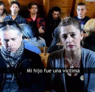 [VIDEO] Joven se suicidó tras falsa acusación de acoso
