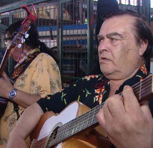 [VIDEO] Músicos y artistas callejeros en alerta por nueva normativa