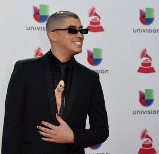 """Revista Rolling Stone nombra a Bad Bunny como el """"Extraño Rey del Pop Latino"""""""