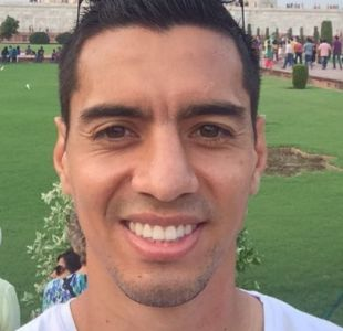 [VIDEO] Falleció la hija de Andrés González, ex jugador de Colo Colo