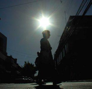 Ola de calor: El jueves será el día de más altas temperaturas