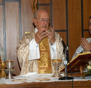 Cardenal afirma que El Vaticano ocultó actos de pederastia del fundador de los Legionarios de Cristo
