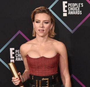 El mensaje de Scarlett Johansson ante los programas para crear vídeos porno con caras de famosas