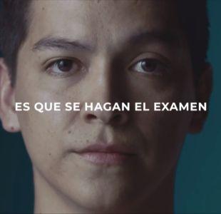 [VIDEO] Las duras críticas al Minsal por campaña del VIH