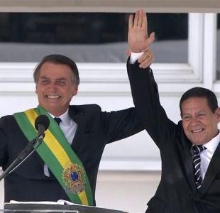 [VIDEO] Las primeras medidas de Jair Bolsonaro
