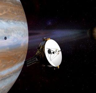 [VIDEO] Ultima Thule: El nuevo hito en la carrera espacial