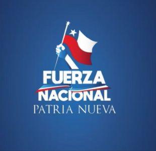 [VIDEO] Anuncian nuevo partido político