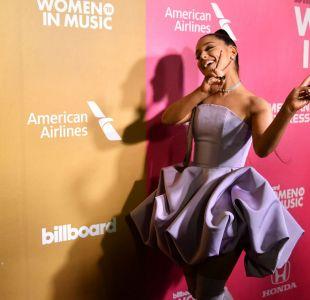 Coachella y la reacción de Ariana Grande como headliner