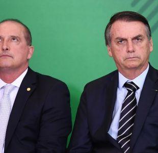 [VIDEO] Bolsonaro anuncia limpieza ideológica en la administración pública de Brasil