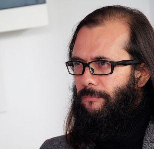 Marcelo Lagos