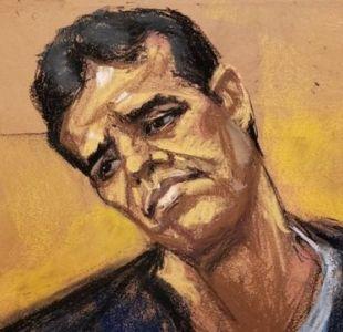 Juicio a El Chapo: El Vicentillo, la clave para entender el inicio de la guerra contra el narco