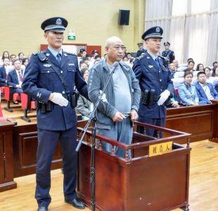 """Ejecutan al """"Jack el Destripador"""" chino acusado de violar y asesinar a 11 mujeres"""