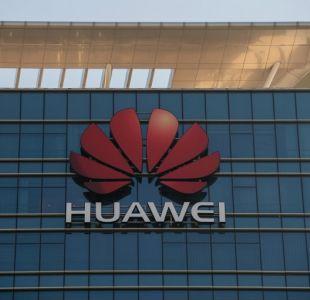 Huawei degrada y baja sueldo a dos colaboradores que publicaron tweet desde un iPhone