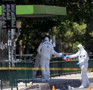 [VIDEO] Exclusivo: El testimonio del venezolano que resultó herido en explosión