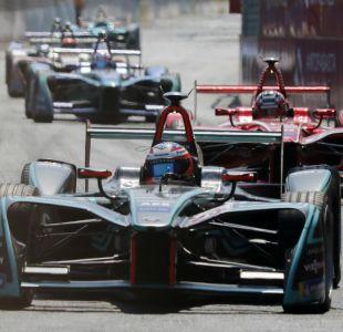[VIDEO] Santiago E-Prix: La Fórmula E regresa este mes a nuestro país por las pantallas del 13