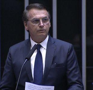 [VIDEO] Bolsonaro aplica limpieza ideológica
