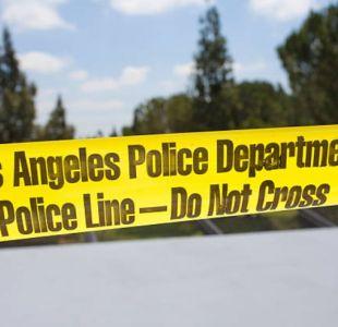 Tiroteo en Los Ángeles deja tres muertos y cuatro heridos