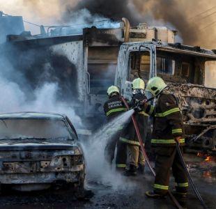 Brasil: Bolsonaro envía tropas a Fortaleza para frenar la ola de violencia