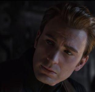 """Hombre con cáncer terminal pidió ver """"Avengers: Endgame"""" antes de morir"""