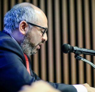 Fiscalía da por acreditada denuncias contra Luis Torres: acusado reitera que es inocente y apelará