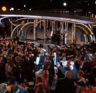 [VIDEO] Bohemian Rapsody, la gran triunfadora de los Globos de Oro